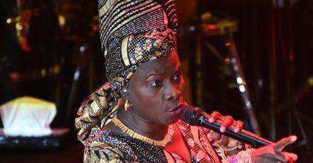 Weckruf mit Sommermusik:«Mother Nature» von Angelique Kidjo.