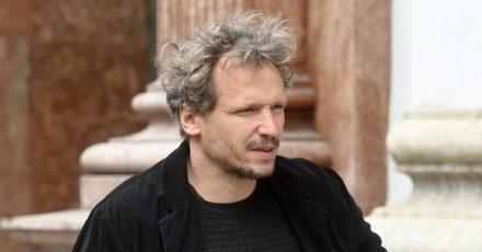 Marcus H. Rosenmüller will neue Geschichen von Pumuckl erzählen.