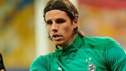 Der Schweizer Torhüter Yann Sommer verdient seine Brötchen in der Bundesliga bei Borussia Mönchengladbach. (nra/spot)