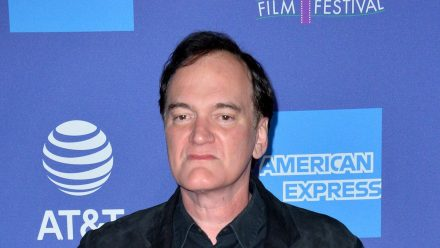 Quentin Tarantino ist zweifacher Oscar- und dreifacher Golden-Globe-Preisträger.  (aha/spot)