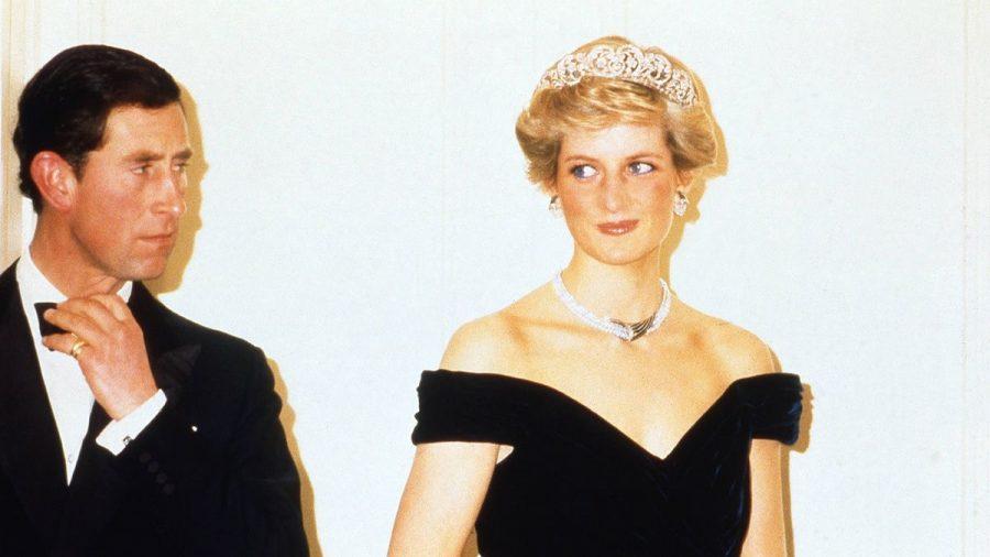 Prinzessin Diana: Ein Stimmtrainer half ihr auf die Beine