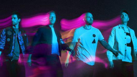"""Coldplay: Neues Album von """"Star Wars"""" inspiriert - neues Video ist da"""