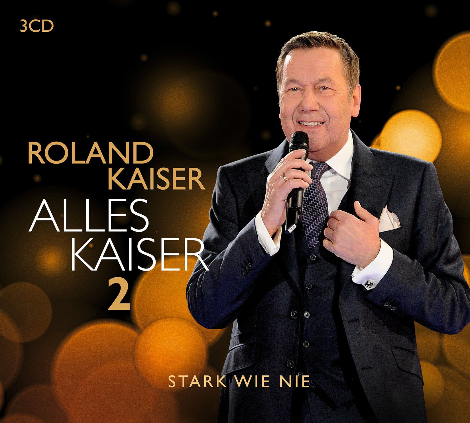 Der Herr Kaiser meldet sich mit neuem Album zurück