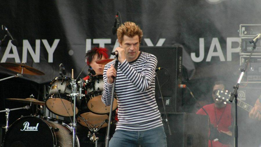 Die Toten Hosen (Foto) und viele weitere Bands gehen 2022 auf Jubiläumstour. (ili/spot)