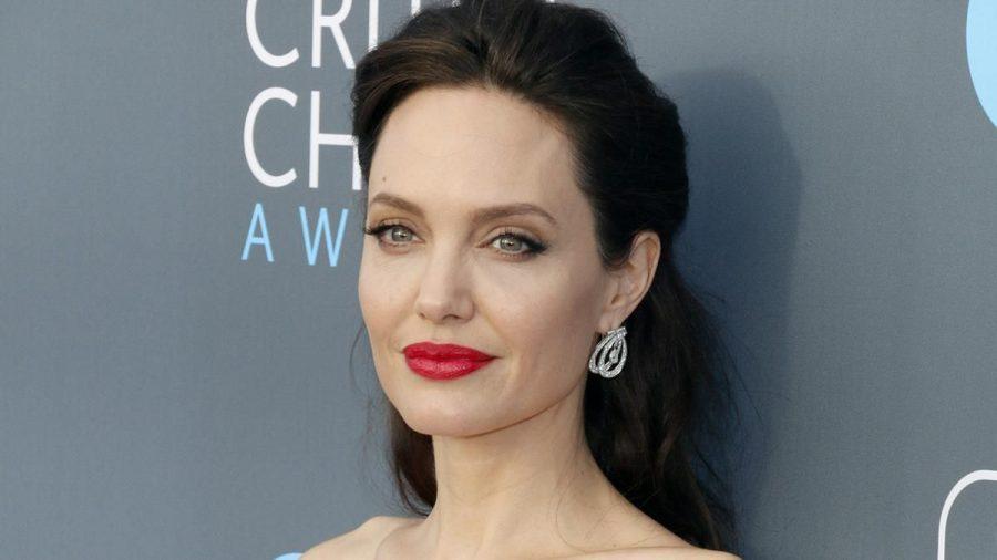 Angelina Jolie hat über ihren ausgeprägten Mutterinstinkt gesprochen. (jom/spot)
