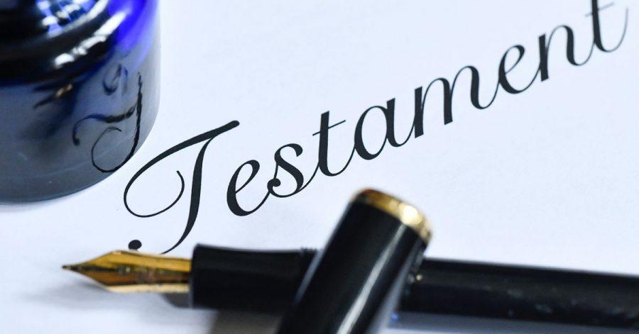 Etwas vergessen:Ergänzungen müssen einen klaren Zusammenhang zum eigentlichen Testament haben.