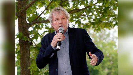 Bernhard Brink bei einer Albumreleaseparty. (nra/spot)