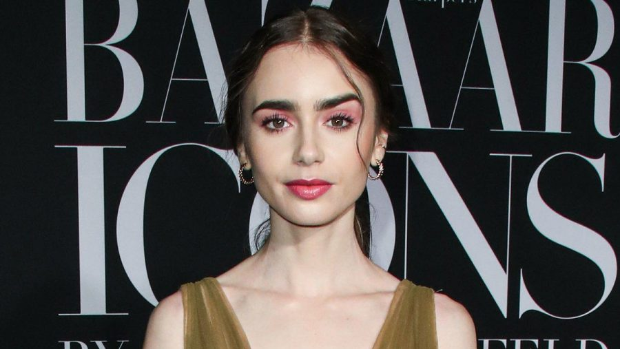Lily Collins bei einem Event in New York 2019. (nra/spot)