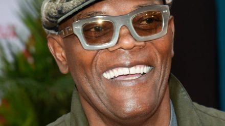 Samuel L. Jackson darf sich über einen Ehren-Oscar freuen. (jom/spot)