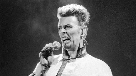 """Für seine """"Dead Heads""""-Reihe malte David Bowie rund 47 Bilder. (rto/spot)"""
