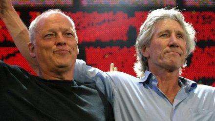 """Pink Floyd: Kindischer Ärger um die Neuauflage des Klassikers """"Animals"""""""