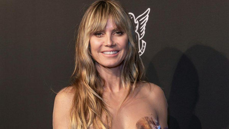 "Heidi Klum würde sich über ältere ""GNTM""-Kandidatinnen freuen. (jom/spot)"