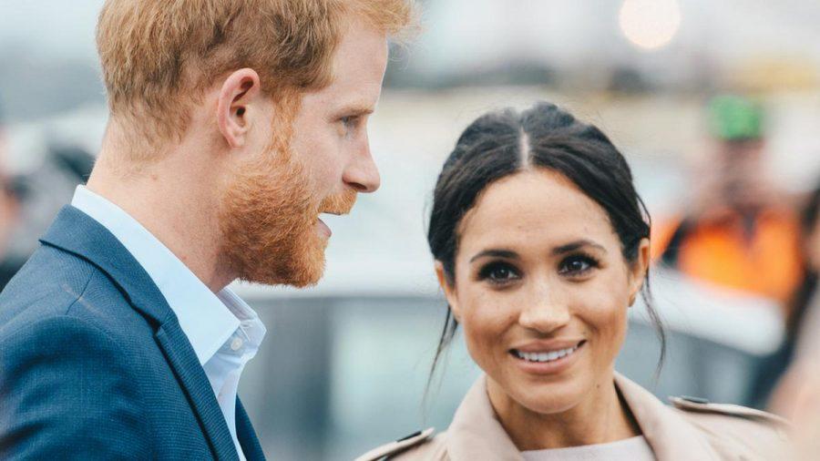 Wie wird die Tochter von Herzogin Meghan und Prinz Harry heißen? (ili/spot)