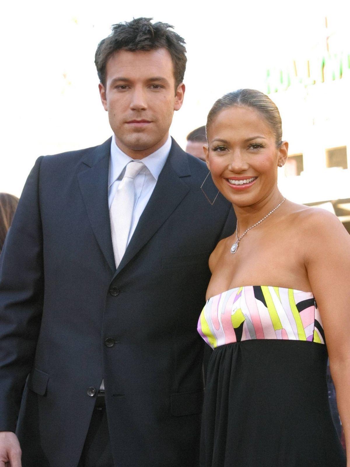 Jennifer Lopez und Ben Affleck: Konnten sie sich nie ganz vergessen?