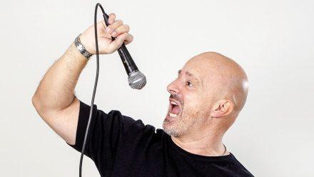 Detlev Steves: Der Choleriker-König will Sänger werden