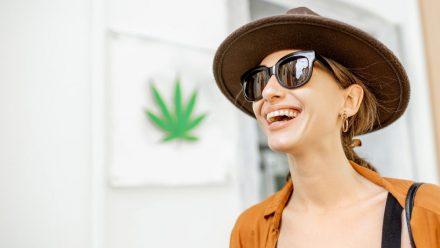 Diese Stars investieren in die Cannabis-Industrie