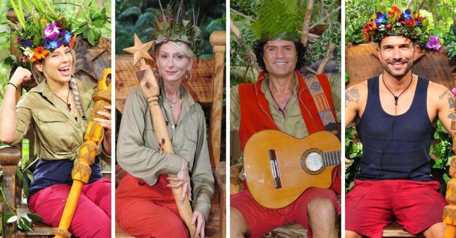 Dschungelcamp - Das sind die Gewinner