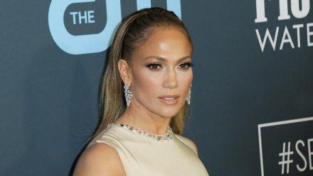 Jennifer Lopez hat einen neuen Netflix-Deal in der Tasche. (wag/spot)