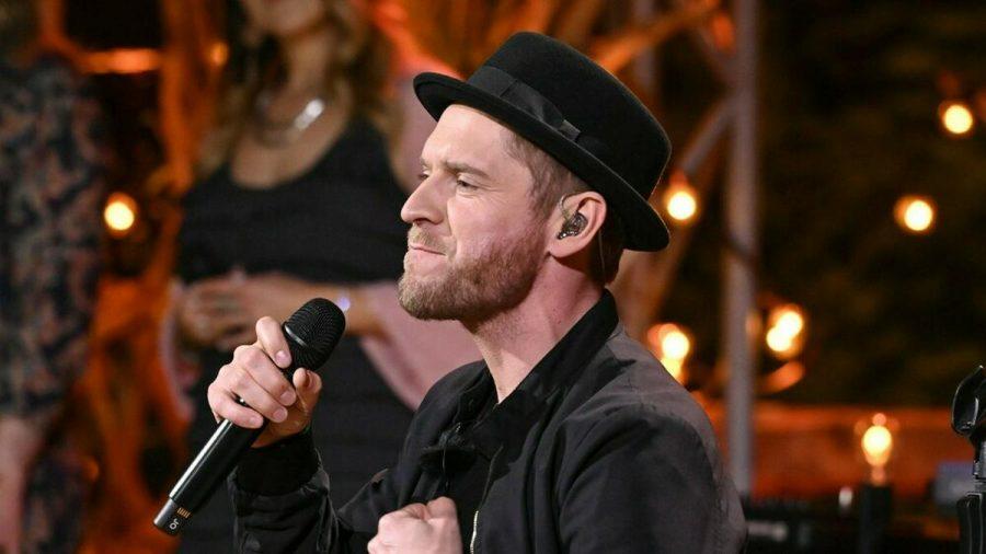 """Sing meinen Song"": Heute steht der Sänger Johannes Oerding im Mittelpunkt (cg/spot)"