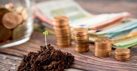 Nachhaltige Geldanlage gewinnt bei vielen Verbrauchern an Bedeutung.