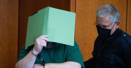 Das Landgericht Göttingen verurteilte den Angeklagten zu über sechs Jahren Haft.