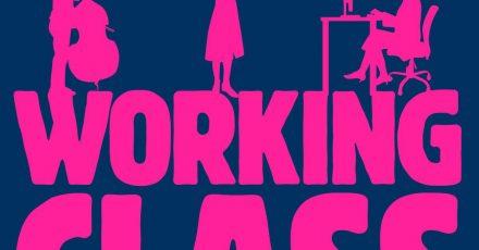 """Das Cover des Buches """"Working Class. Warum wir Arbeit brauchen, von der wir leben können"""" von Autorin Julia Friedrichs."""