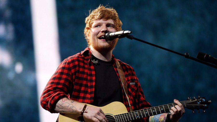 Ed Sheeran verzichtet für seine Tochter darauf ...