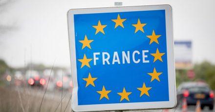 Wer nach Frankreich einreist, braucht ab jetzt keinen PCR-Test mehr. Ein negativer Antigen-Test, der nicht älter als 72 Stunden ist, genügt.
