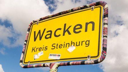 Nach zwei Jahren Ruhe wird es in Wacken im September wieder laut. (rto/spot)
