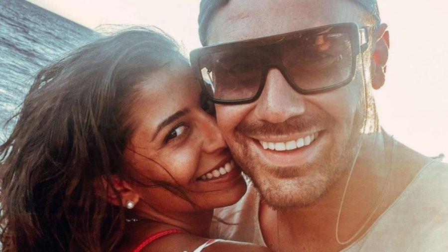 Eva Benetatou und Chris Broy: Doch Liebes-Comeback in Sicht?