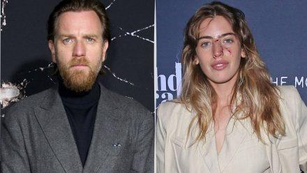 Ewan McGregor: Darum war seine Tochter blutüberströmt bei Filmpremiere
