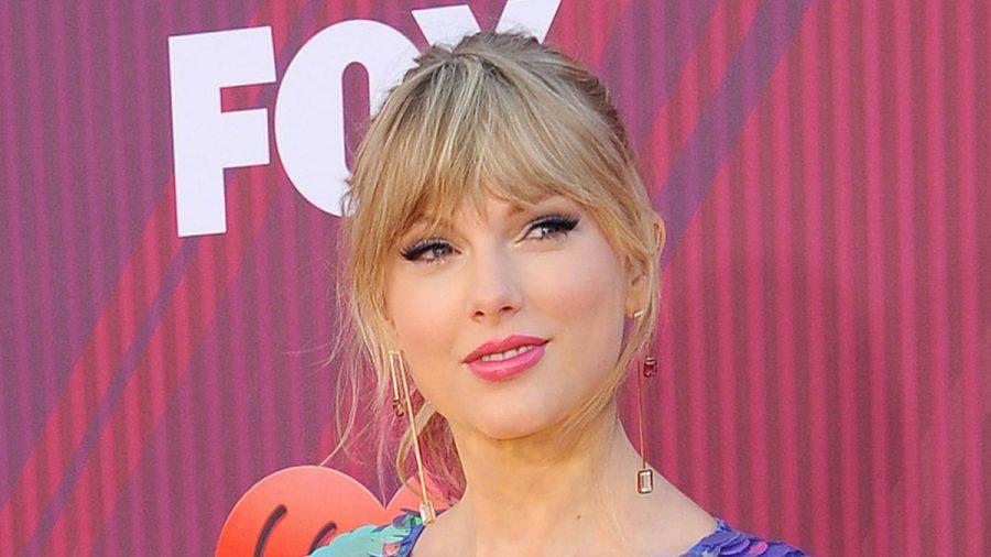 """Taylor Swift spielte zuletzt die Rolle der Bombalurina in der Musical-Verfilmung """"Cats"""" (2019). (aha/spot)"""