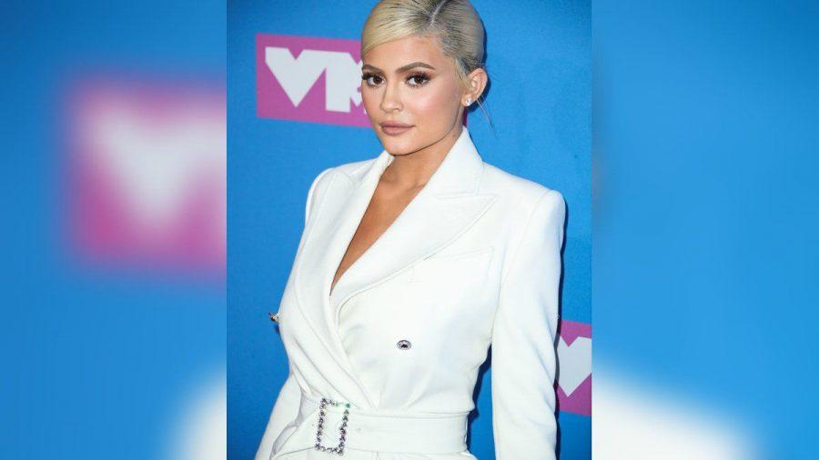 Jetzt hat es auch Kylie Jenner getroffen (rto/spot)