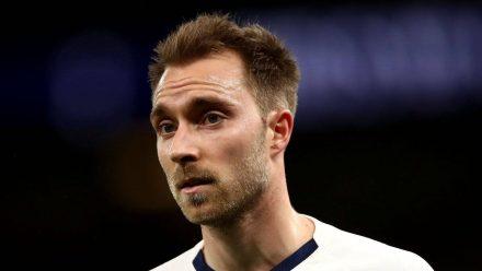 Der dänische Nationalspieler Christian Eriksen erlitt am Samstag (12. Juni) einen Herzstillstand auf dem Spielfeld. (ncz/spot)