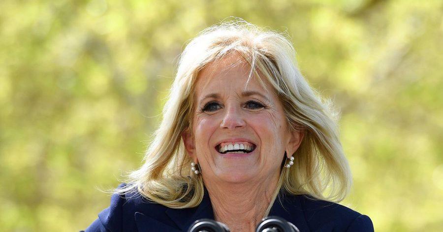 Jill Biden, die First Lady der USA, wird 70.