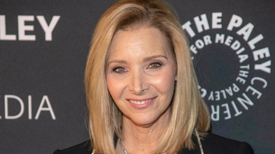 """Lisa Kudrow schrieb mit der Kultserie """"Friends"""" TV-Geschichte. (obr/spot)"""