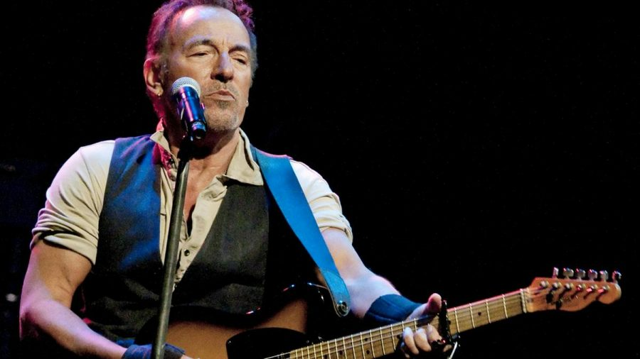 """Bruce Springsteen ist bald wieder """"on the Road"""". (rto/spot)"""