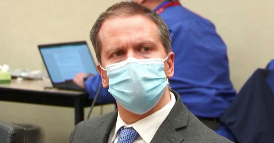 Die Verteidigung fordert eine Bewährungsstrafe für den Ex-Polizisten Derek Chauvin.