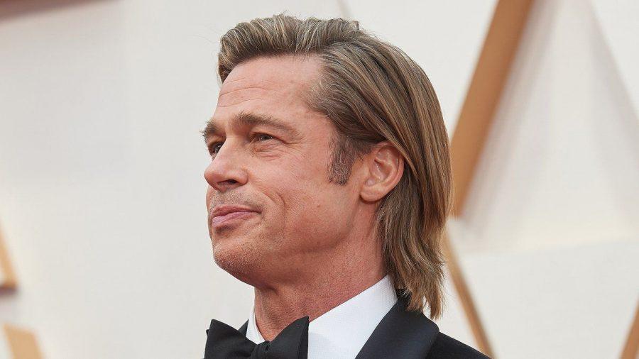 Brad Pitt ist seit Herbst 2016 nicht mehr an der Seite von Angelina Jolie (hub/spot)