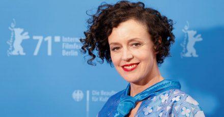 Maria Schraders neue Komödie «Ich bin dein Mensch» wurde bei der Berlinale vorgestellt.