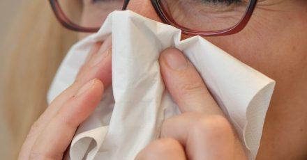 Die Coronavirus-Variante Delta nimmt in Deutschland zu.