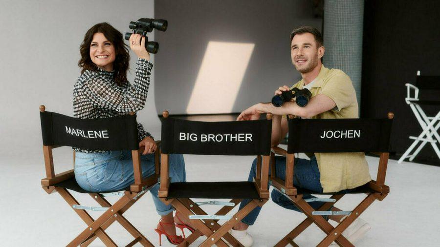 """Marlene Lufen und Jochen Schropp moderieren erneut die neue Staffel von """"Promi Big Brother"""". (dr/spot)"""