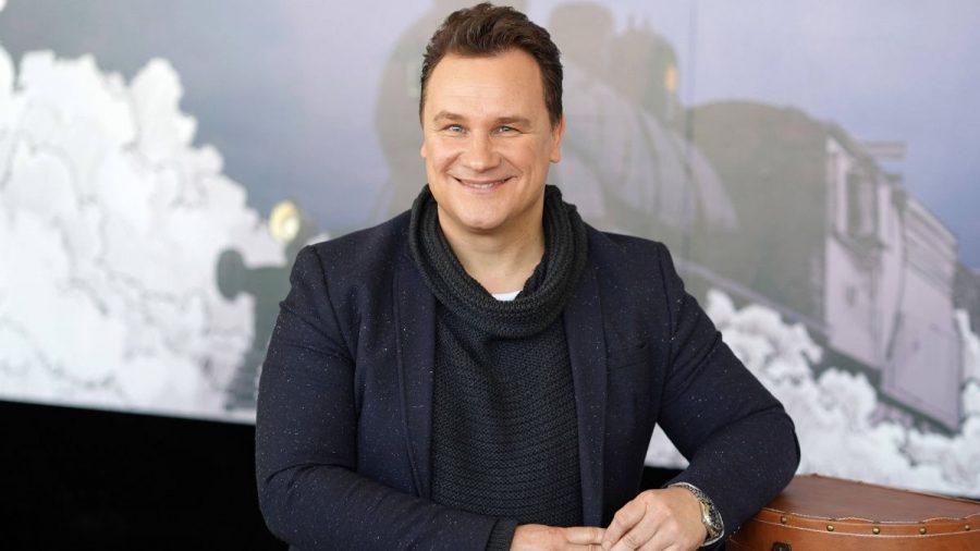 Guido Maria Kretschmer wurde schon oft mit Krebs-Diagnosen konfrontiert