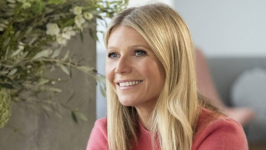 Gwyneth Paltrow und Tochter: Jedes Jahr ein neues Piercing