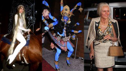 Heidi Klums Halloween-Kostüme – die besten Outfits der Grusel-Queen