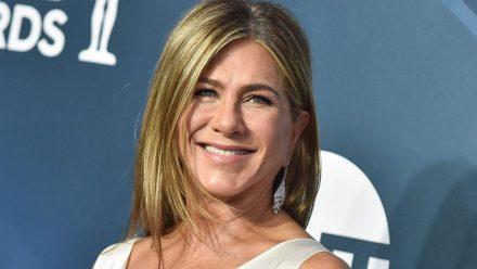 """Jennifer Aniston: Das war die Gage für die kurze """"Friends"""" Reunion"""