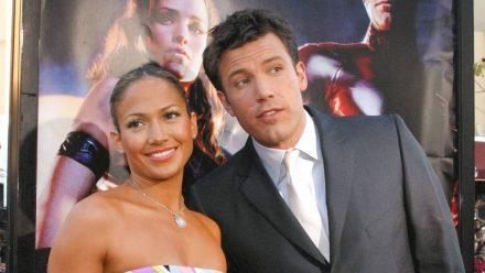 Ben Affleck & Jennifer Lopez: Insider packt über Liebescomeback aus