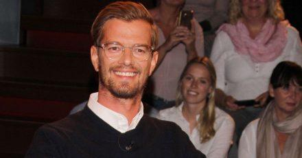 Joko Winterscheidt zu Gast in der Markus Lanz