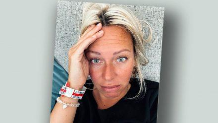 Nach Krebs-Diagnose: Julia Holz plant Hochzeit und Beerdigung