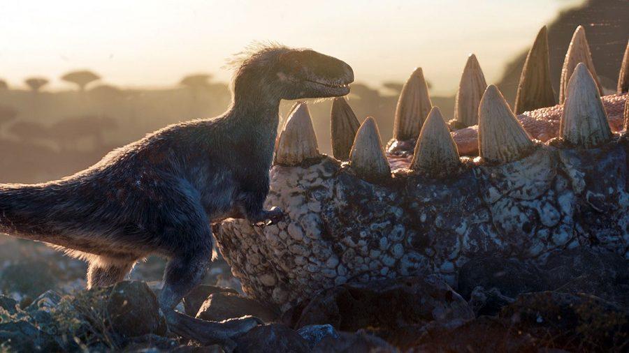 """""""Jurassic Word 3"""": Was die Fans von """"Fast & Furious 9"""" zuerst zu sehen bekommen!"""